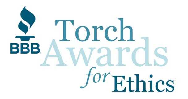 Touch Awards for Ethics - Heritage Pools, LLC
