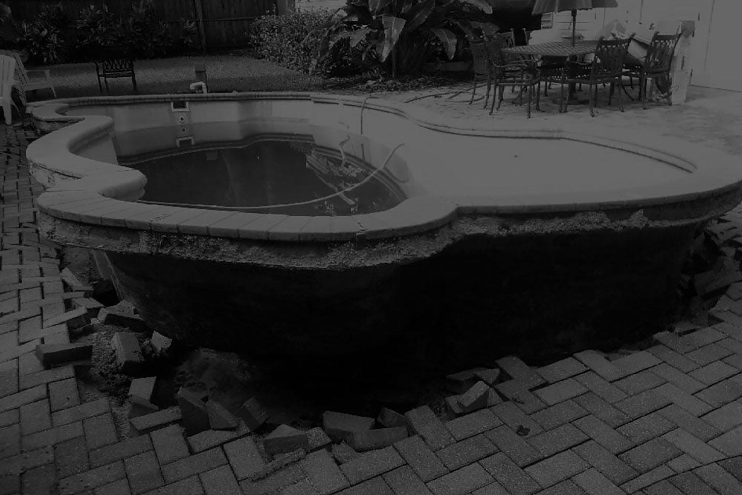 THE HERITAGE DIFFERENCE - Heritage Pools, LLC